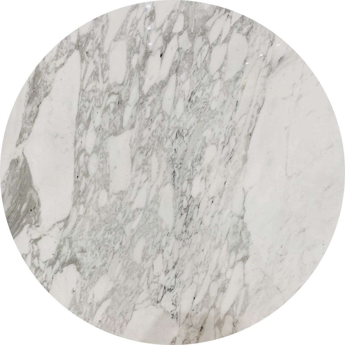 Saarinen Collection Round Tables(サーリネンテーブル)Φ1370mm アラベスカート 164TRMA2 (012)