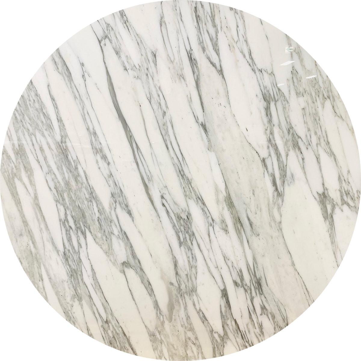 Saarinen Collection Round Tables(サーリネンテーブル) 1370mm アラベスカート 164TRMA2 (013)