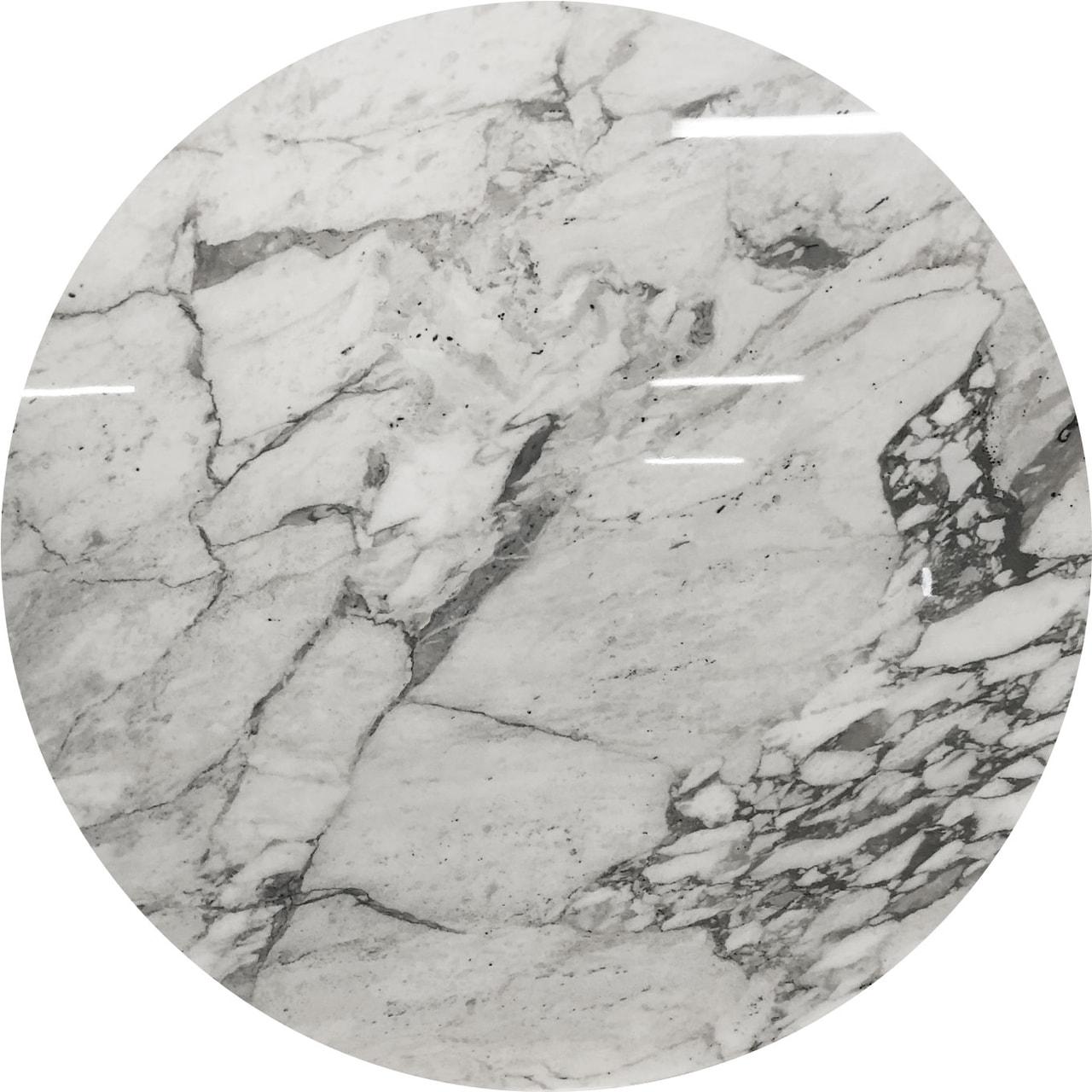 Saarinen Collection Round Tables(サーリネンテーブル)Φ1370mm アラベスカート 164TRMA2 (014)