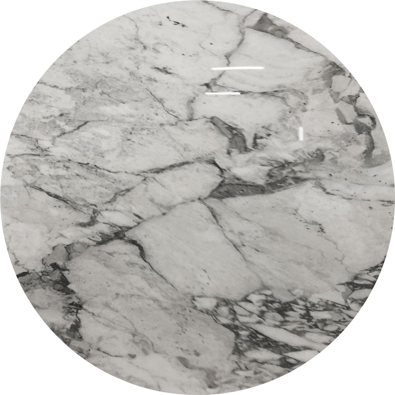 Saarinen Collection Round Tables(サーリネンテーブル)Φ1370mm アラベスカート 164TRMA2 (015)