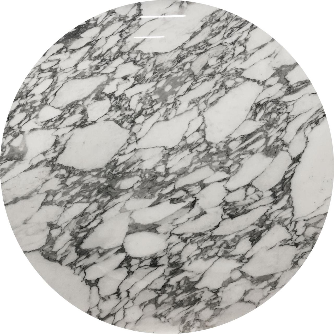 Saarinen Collection Round Tables(サーリネンテーブル)Φ1370mm アラベスカート 164TRMA2 (016)