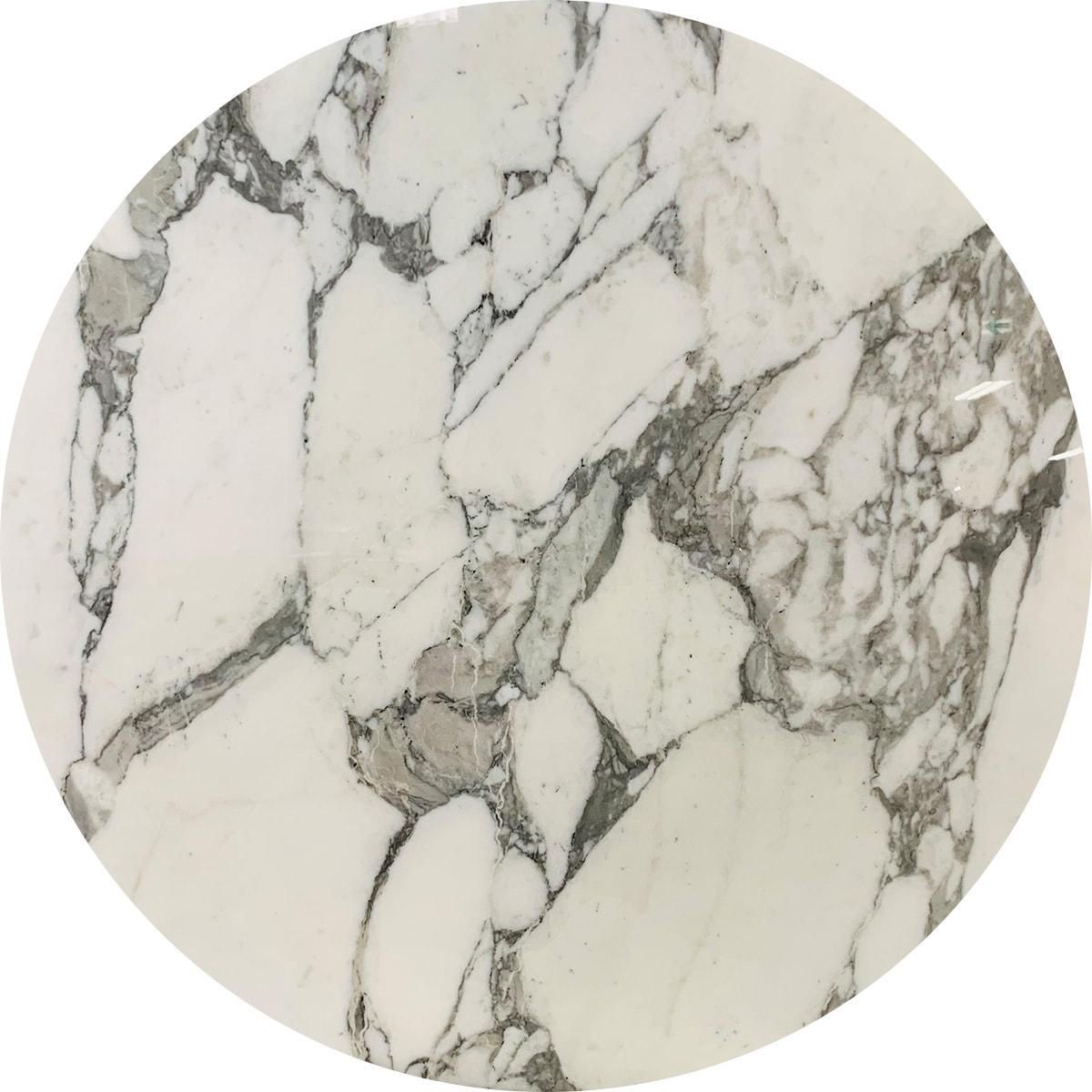 Saarinen Collection Round Tables(サーリネンテーブル) 1070mm アラベスカート 173TRMA2 (010)
