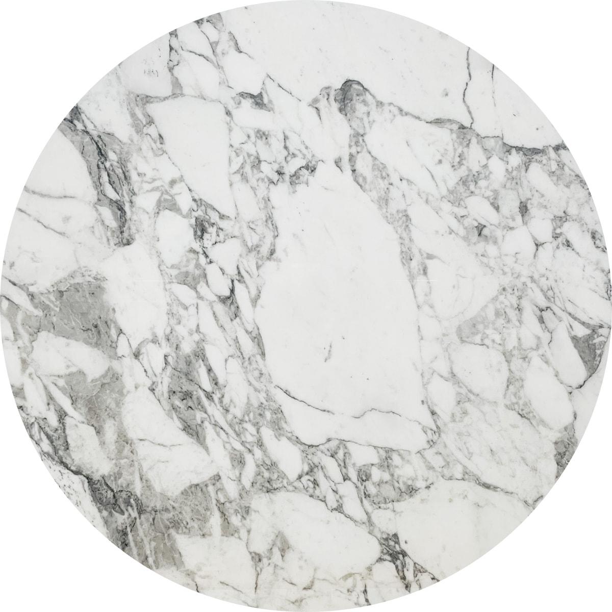 Saarinen Collection Round Tables(サーリネンテーブル) Φ1200mm アラベスカート 176TRMA2 (009)