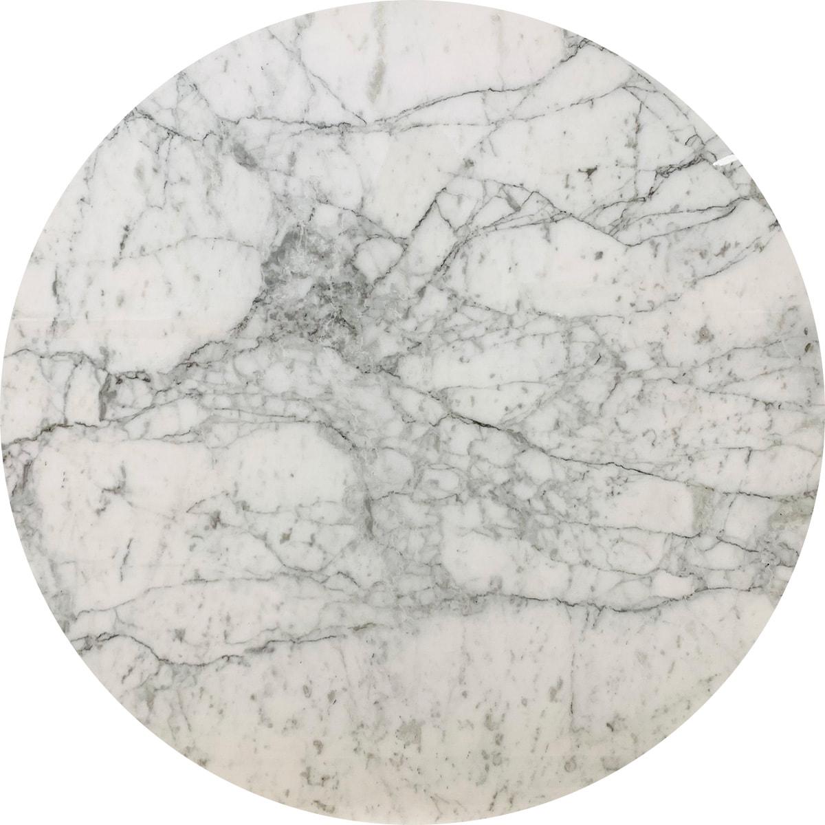 Saarinen Collection Round Tables(サーリネンテーブル) 1200mm アラベスカート 176TRMA2 (015)