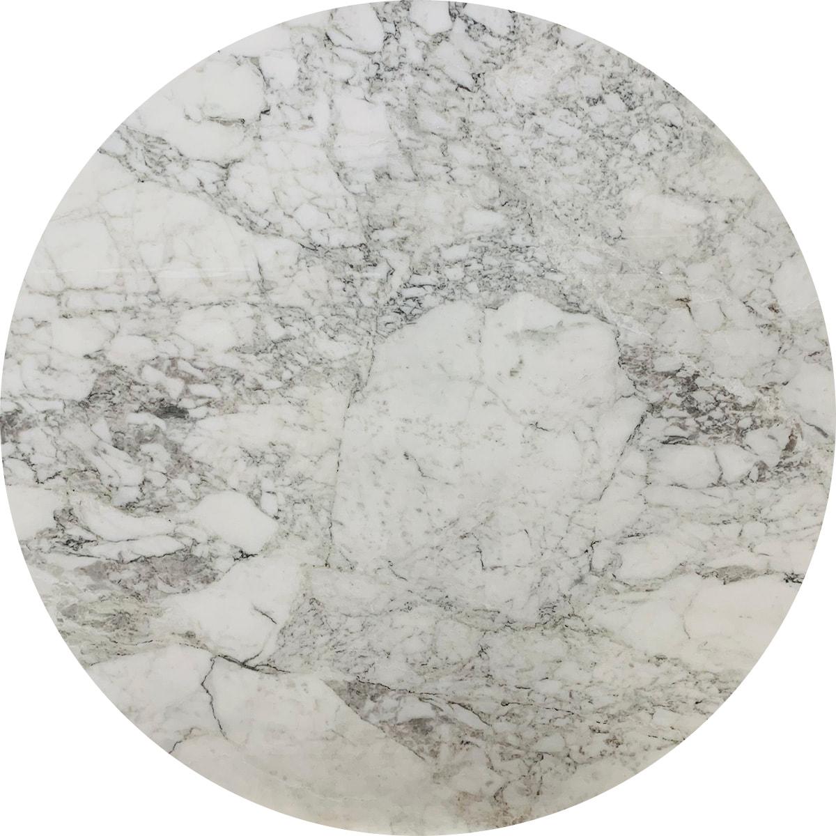 Saarinen Collection Round Tables(サーリネンテーブル) 1200mm アラベスカート 176TRMA2 (016)