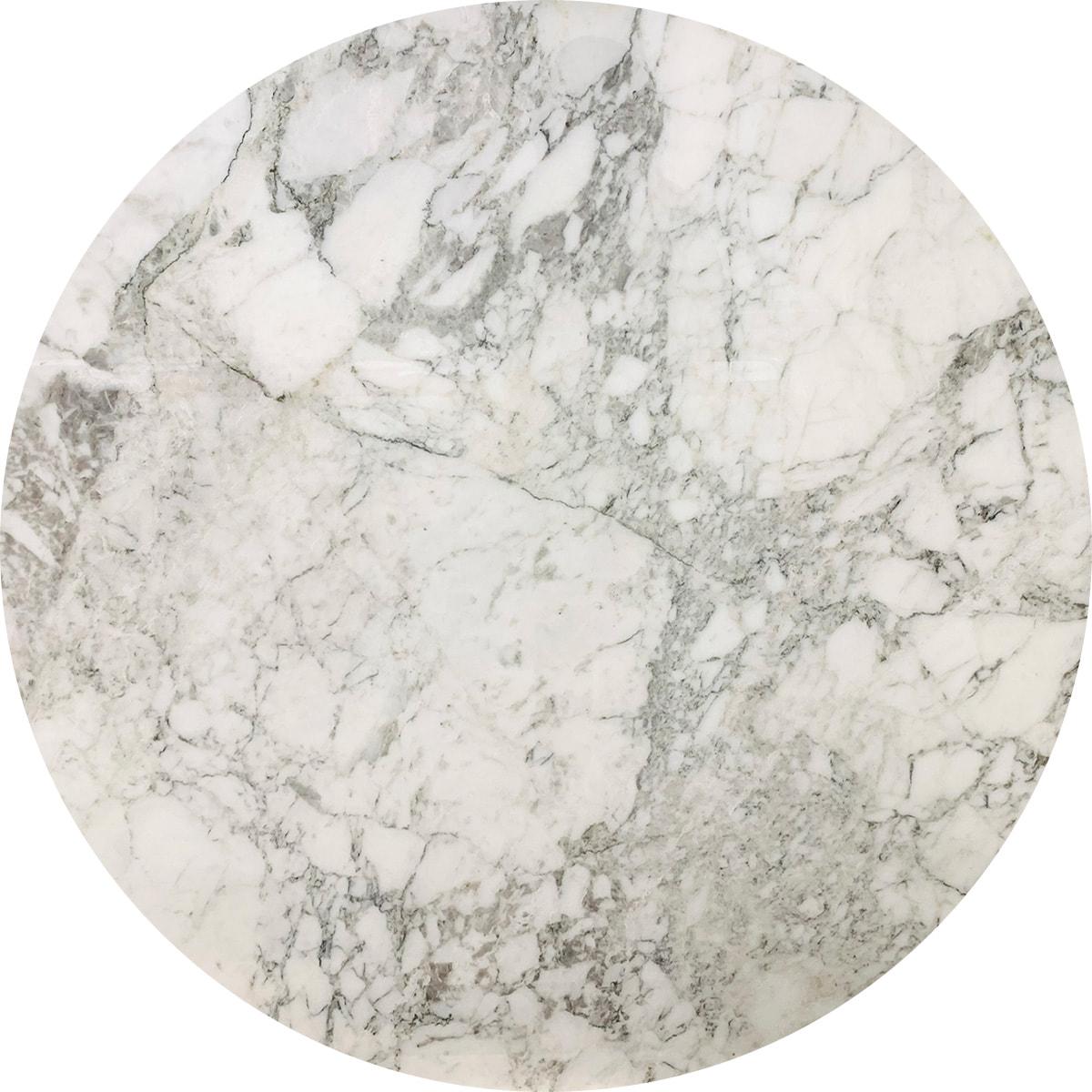 Saarinen Collection Round Tables(サーリネンテーブル) 1200mm アラベスカート 176TRMA2 (017)