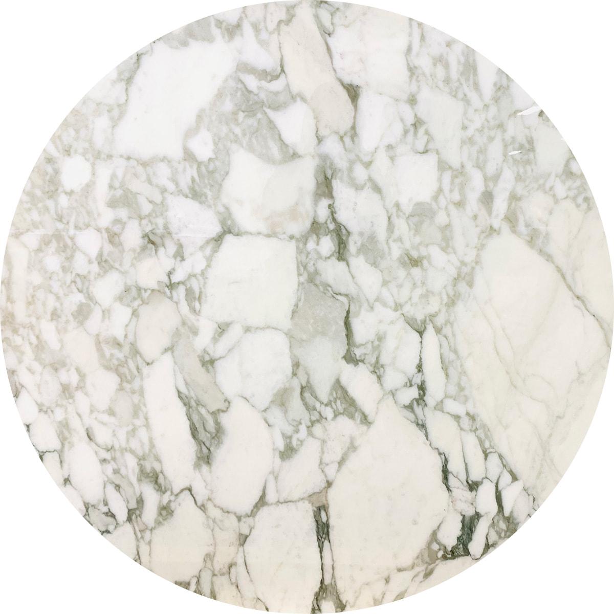 Saarinen Collection Round Tables(サーリネンテーブル) 1200mm アラベスカート 176TRMC2 (008)