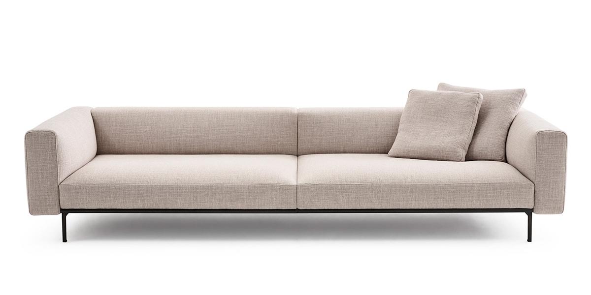 Matic Sofa by Piero Lissoni