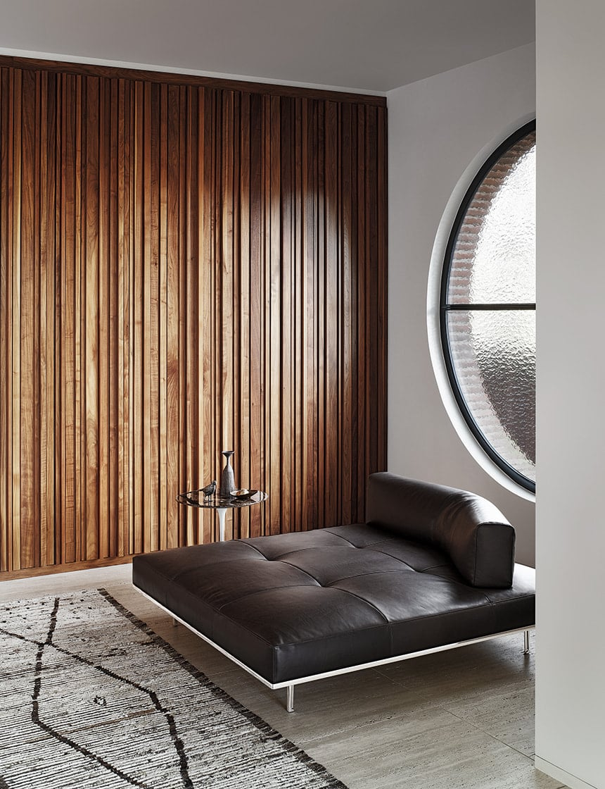 Knoll presents Matic and KN06 designed by Piero Lissoni