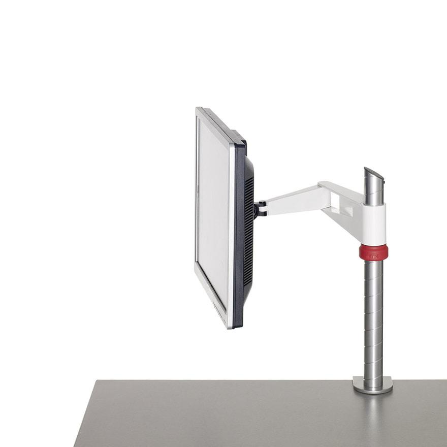 Sapper Monitor Arm