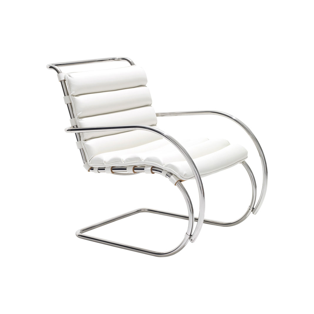 Mies van der Rohe Collection MR armchair