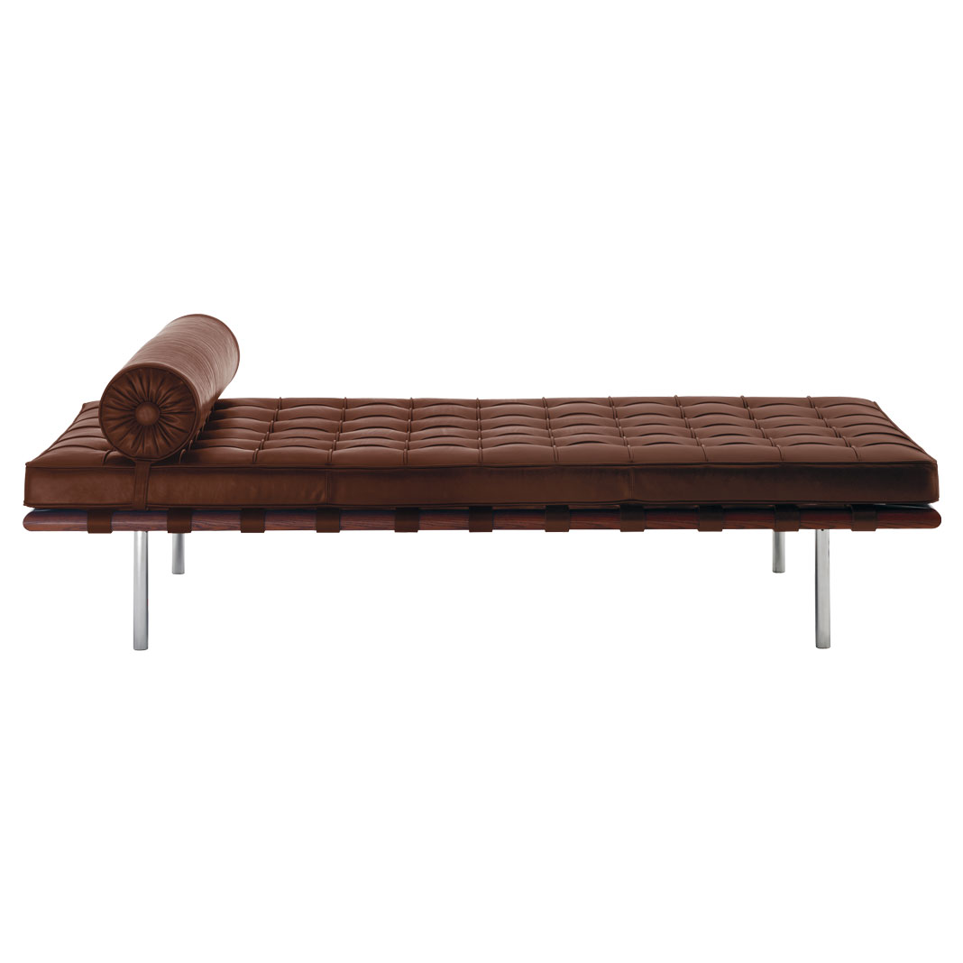 Mies van der Rohe Collection Barcelona Day bed - Relax