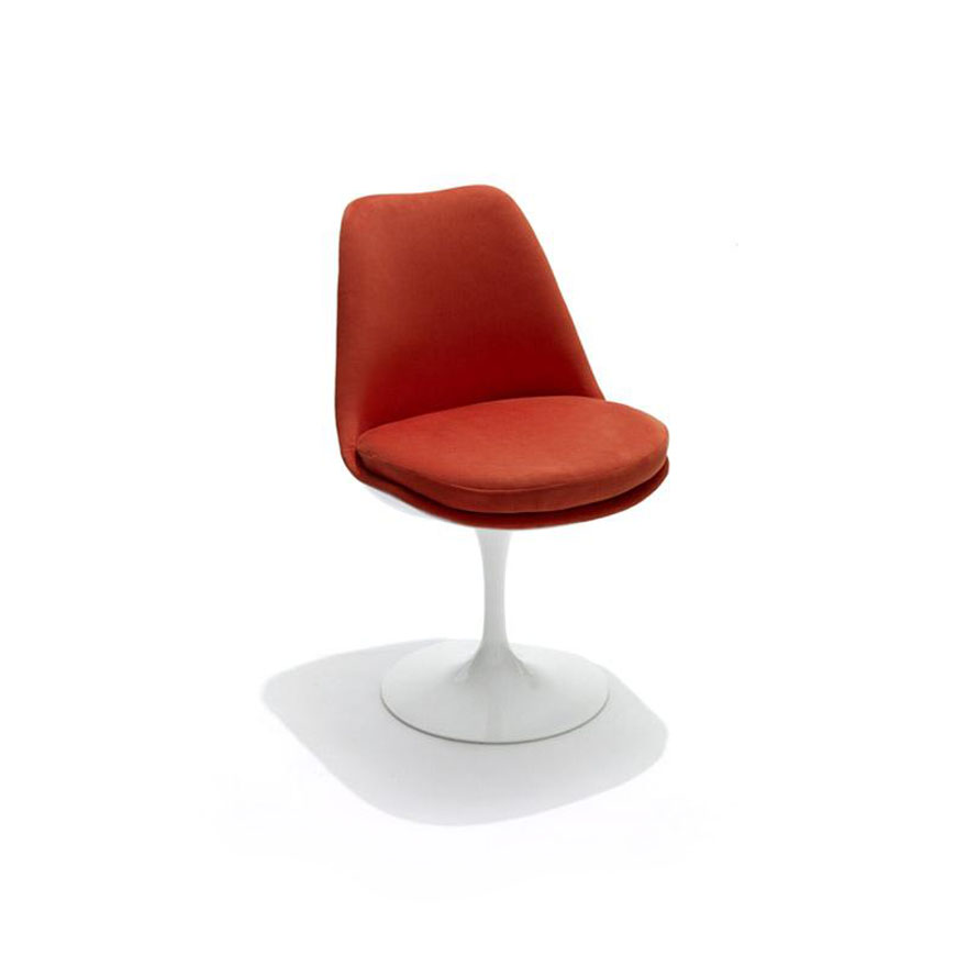 Saarinen Collection Tulip Chairs - Armless chair