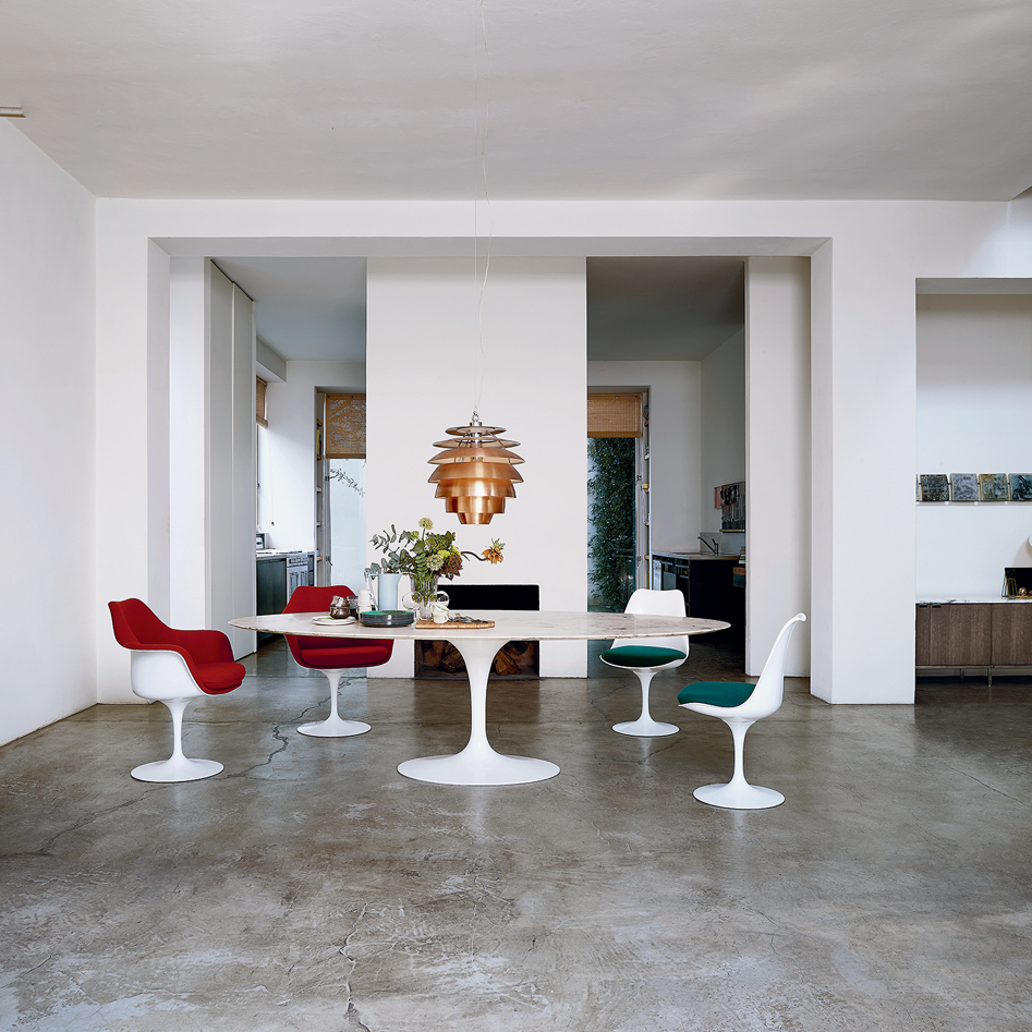 Saarinen Collection Tulip Chairs - Arm chair