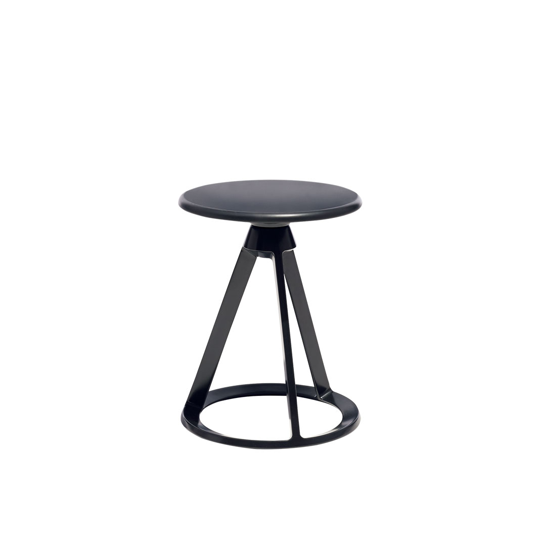 Edward Barber & Jay Osgerby Collection Piton Stool