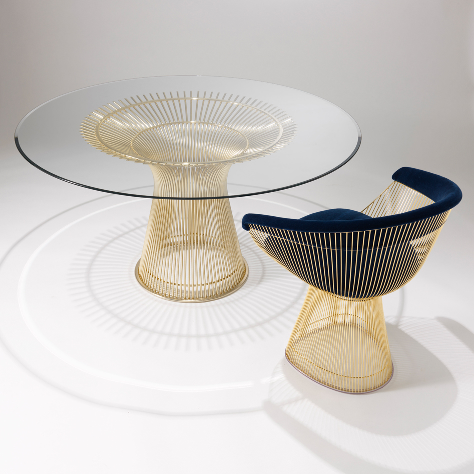 Platner Collection High Tables