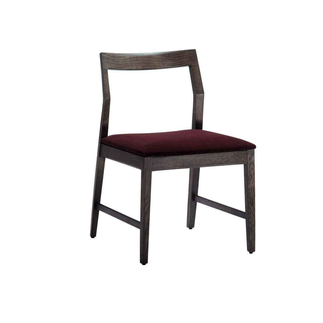 Marc Krusin Collection Side Chair