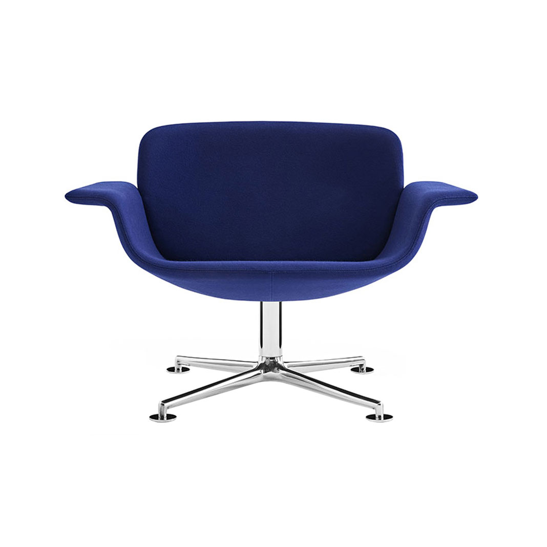 KN Collection by Knoll(Lounge Chair)-KN01