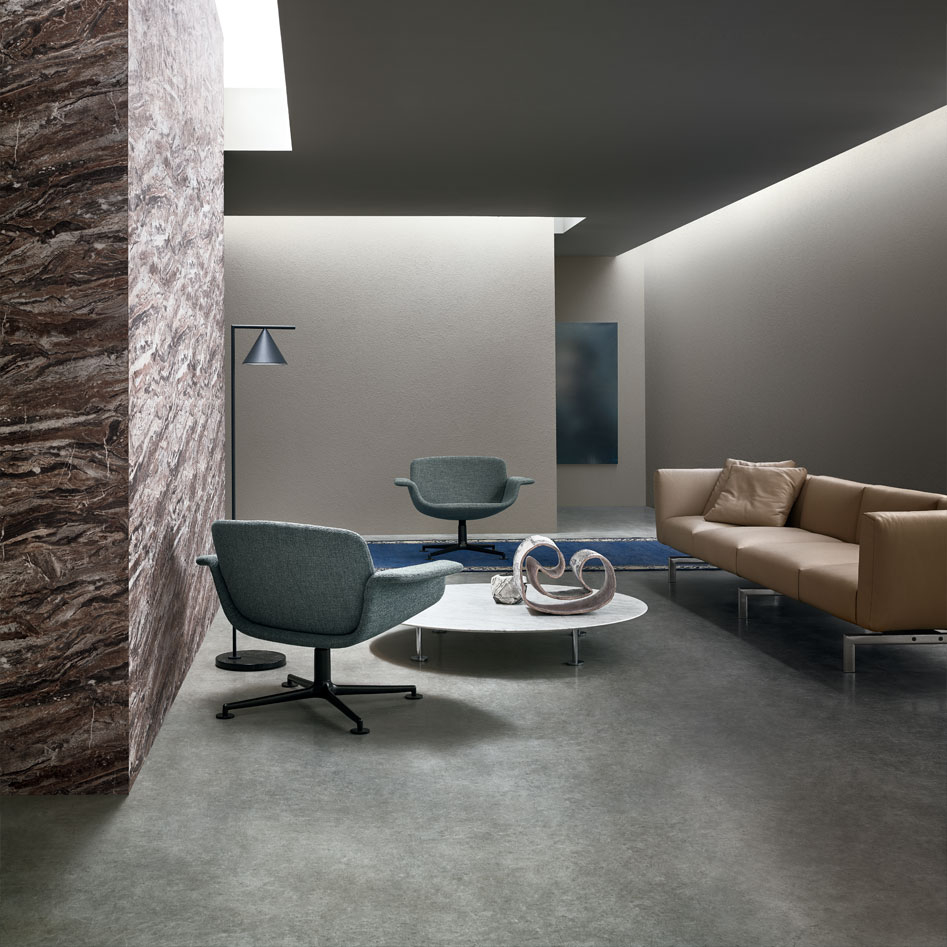 KN Collection by Knoll(Lounge Chair)