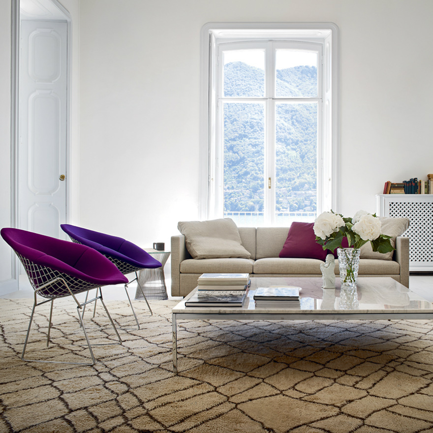 Pfister Collection Lounge Seating and Sofas