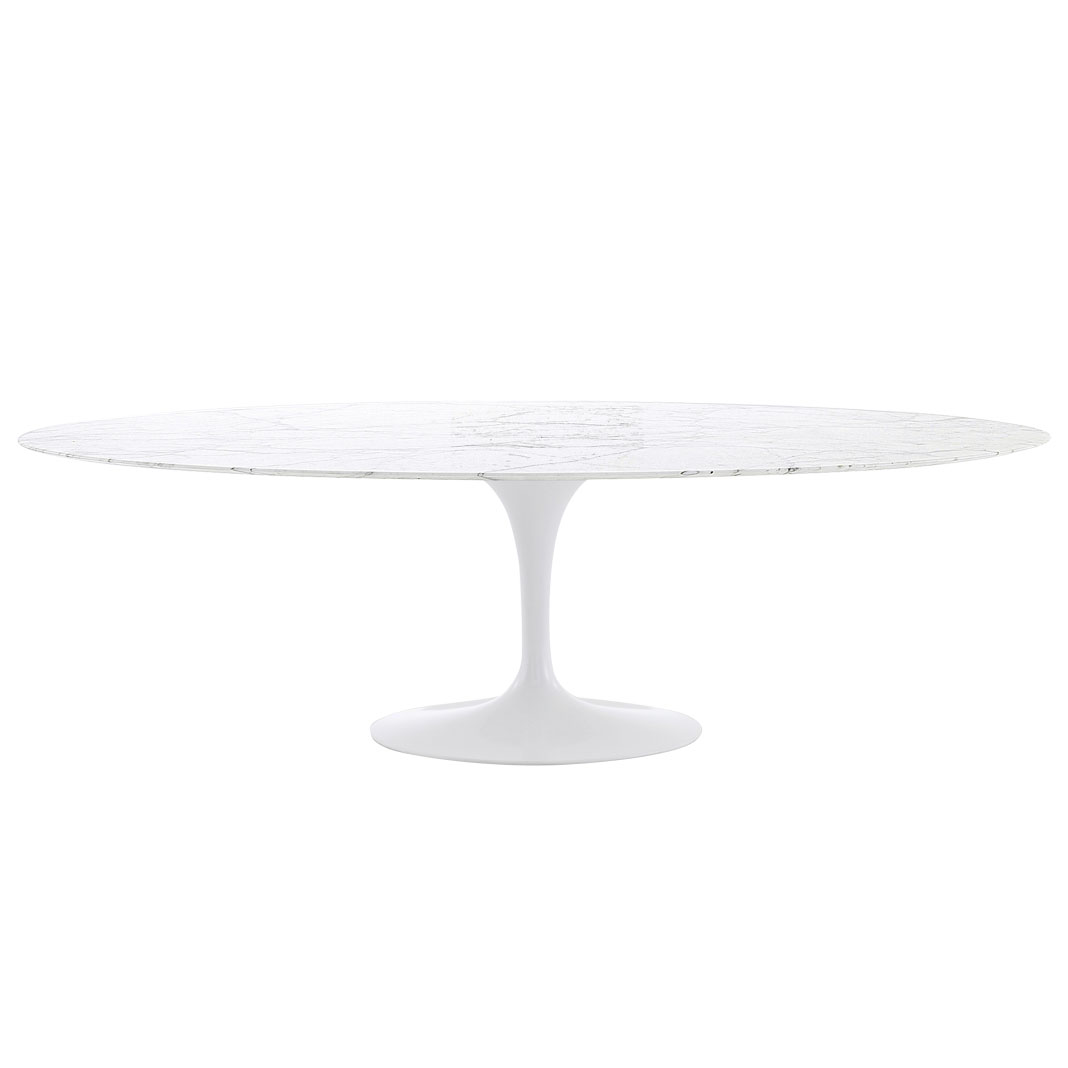Saarinen Collection Oval Tables