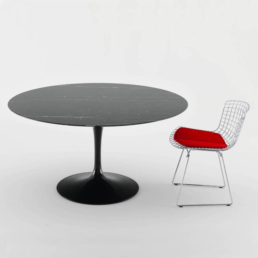 Saarinen Collection Round Tables