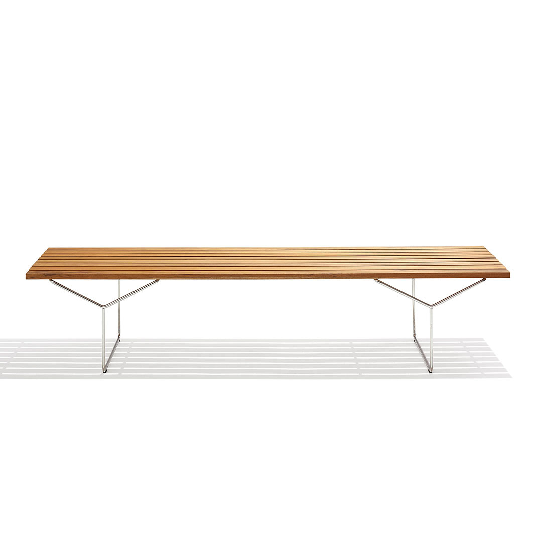 Bertoia Collection Bench
