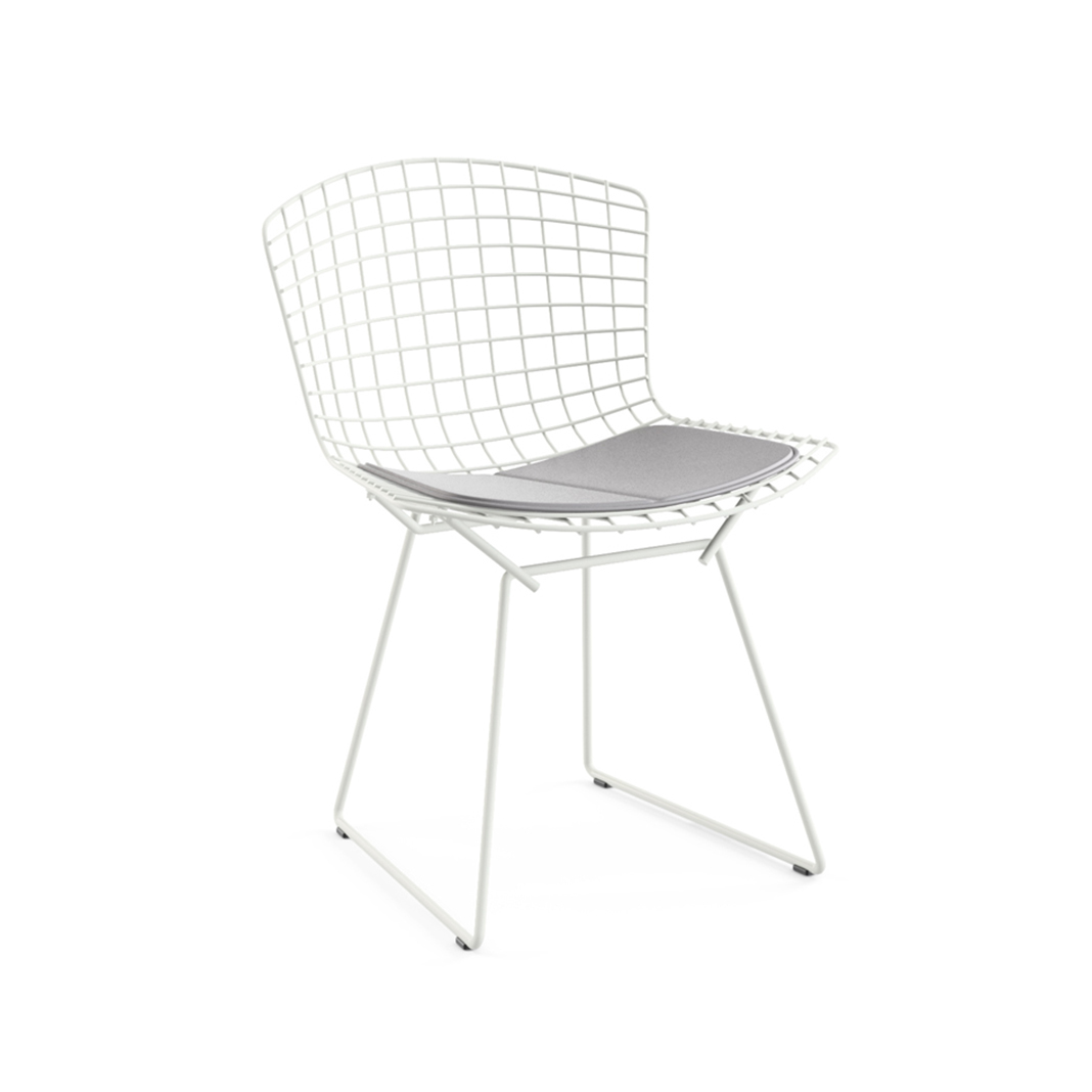 Bertoia Collection Side Chair Outdoor