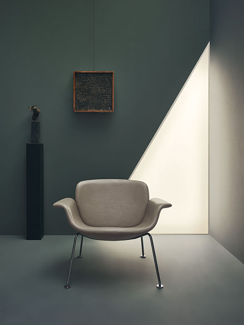 KN Collection by Knoll – KN04