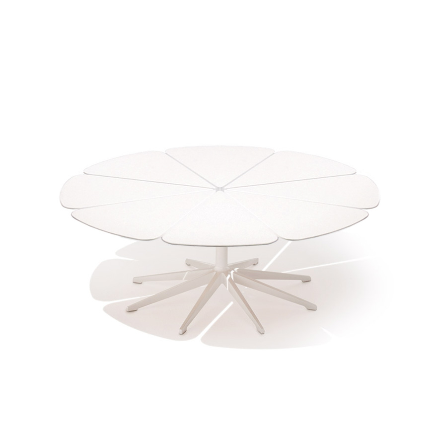 Schultz Collection Petal® Table