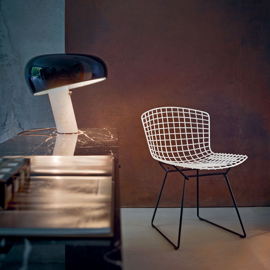 Bertoia Collection Side Chair