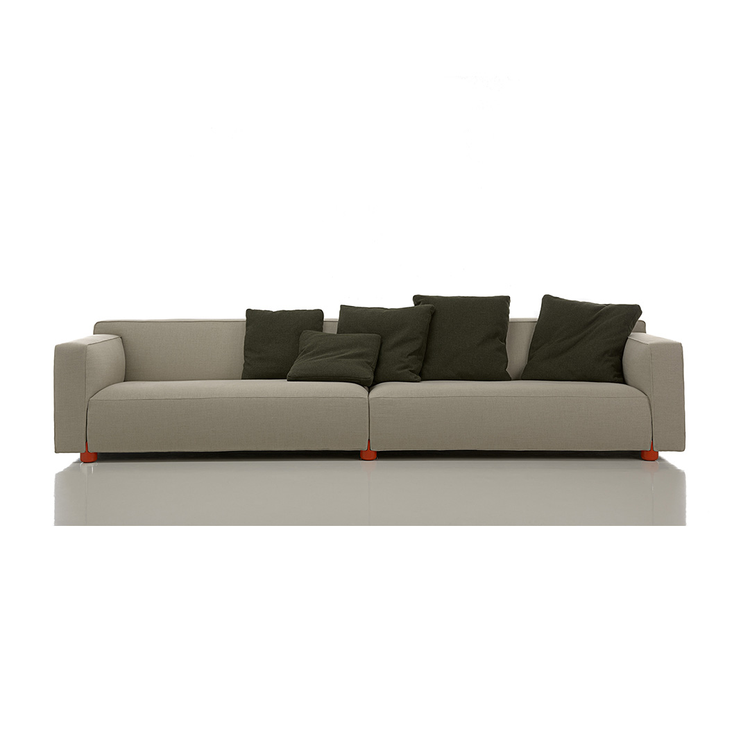 Edward Barber & Jay Osgerby Sofa Collection