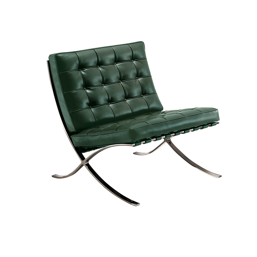 Mies van der Rohe Collection Barcelona® Bauhaus 100th Anniversary – Limited Edition