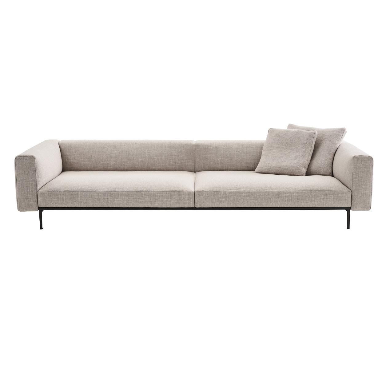 Piero Lissoni Collection Matic Sofa