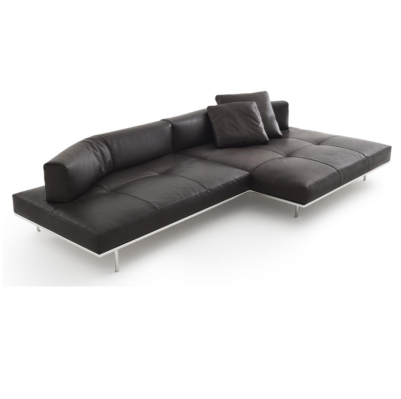 Piero Lissoni Collection Matic Sofa System