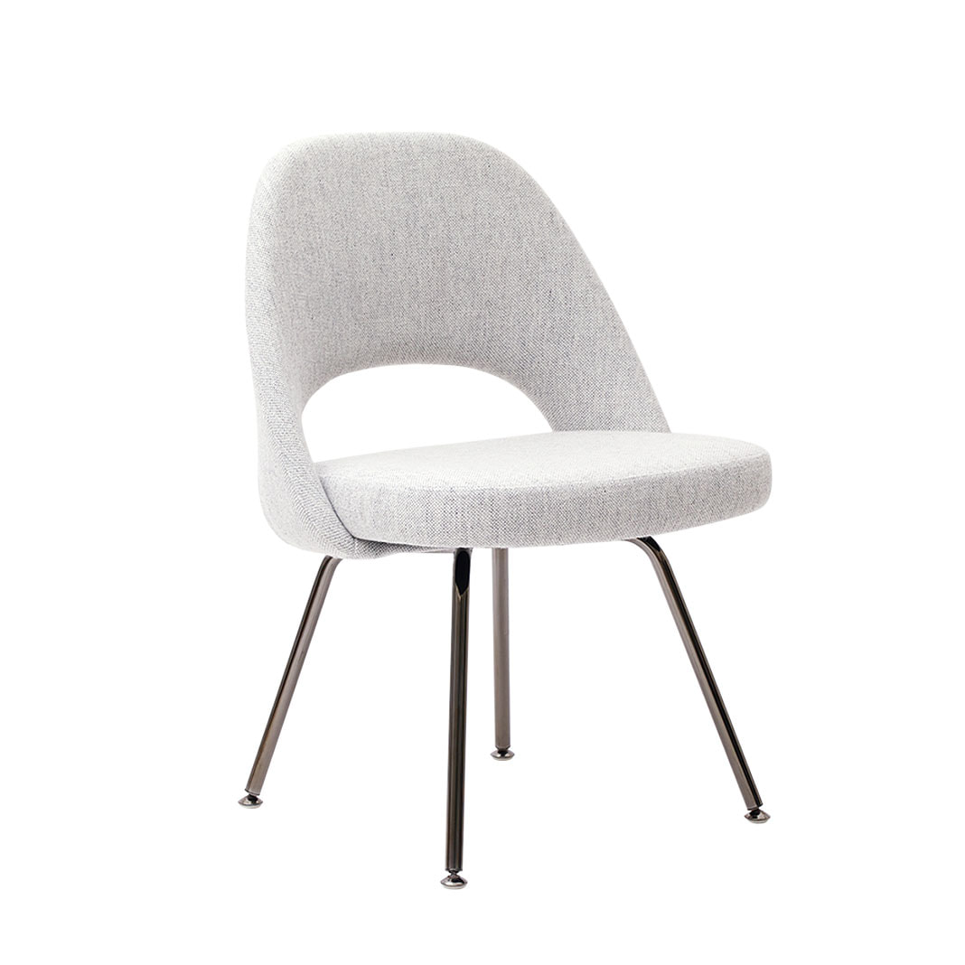 Saarinen Collection Conference Chairs - Armless chair- [QuickShip]
