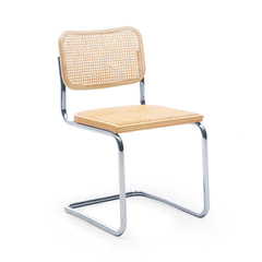 Breuer Collection Cesca Chair - Armless