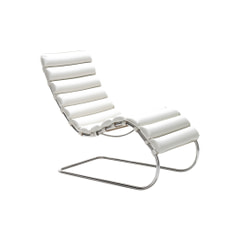 Mies van der Rohe Collection MR chaise Lounge