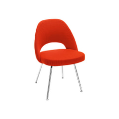 Saarinen Collection Conference Chairs - Armless chair-