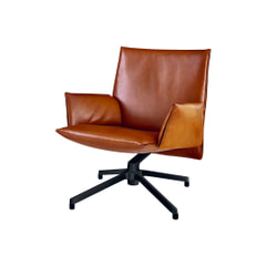 Edward Barber & Jay Osgerby Collection Pilot Chair for Knoll (Low back)
