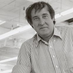 Warren Platner